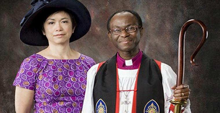 Presiding Bishop Michael Curry Preached Bad News At Royal