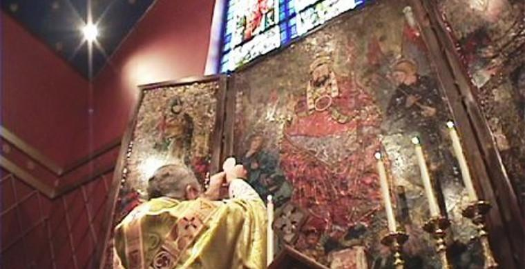The archdiocese of san antonio