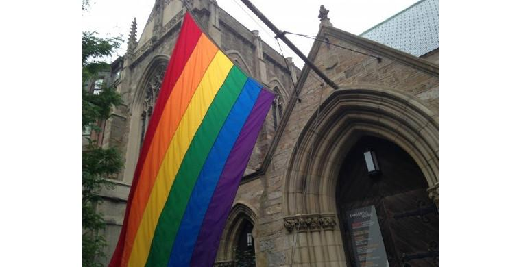 Episcopal homosexuality in japan