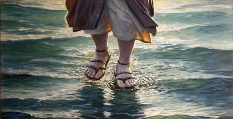 Image result for shoe Jesus
