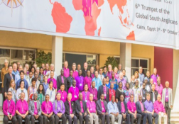 CAIRO: 6th Trumpet Global South Conference - 2016
